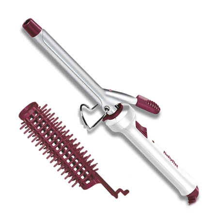 BaByliss 271CE Curl & Brush