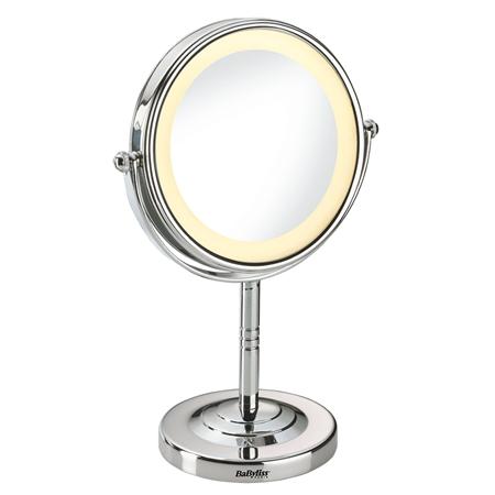 BaByliss 8435E Make-up spiegel - rond