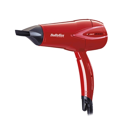 BaByliss D302RE Expert Plus 2000