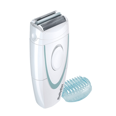 BaByliss G220E Ladyshaver 2-in-1