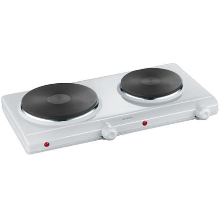 Severin DK 1042 Elektrische kookplaat