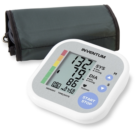 Inventum BDA432 bovenarm bloeddrukmeter