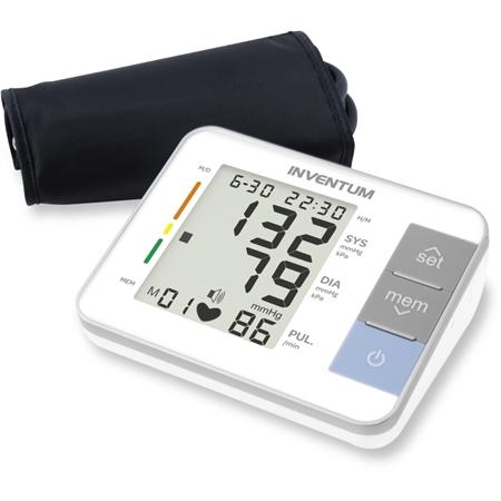 Inventum BDA632 bovenarm bloeddrukmeter