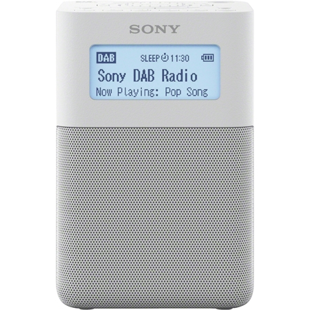 Sony XDR-V20 DAB+ radio