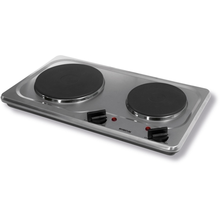 Inventum KP521S Elektrische kookplaat