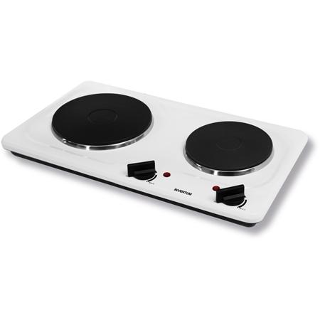 Inventum KP521W Elektrische kookplaat