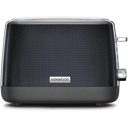 Kenwood TCM811BK Mesmerine Broodrooster