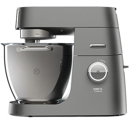 Kenwood KVL8470S Chef Titanium XL Megapack Keukenmachine
