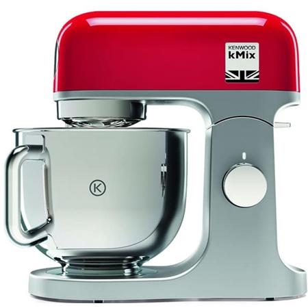 Kenwood KMX750RD kMix keukenmachine