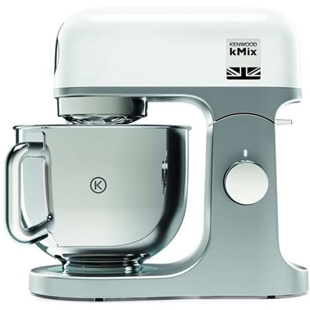 Kenwood KMX750WH kMix Keukenmachine Wit
