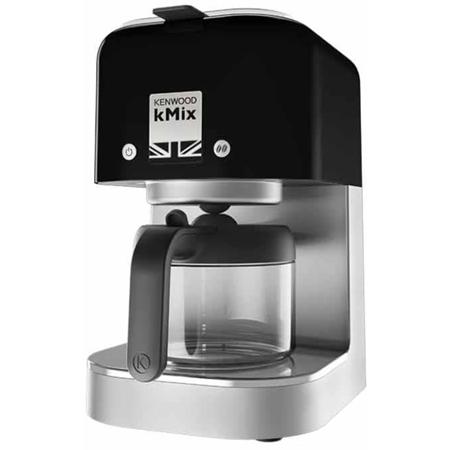 Kenwood COX750BK kMix Koffiezetapparaat