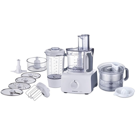 Kenwood FDP623WH Multipro Home Foodprocessor