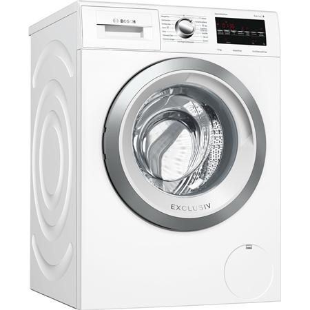 Bosch WAT28493NL Exclusiv Serie 6 wasmachine