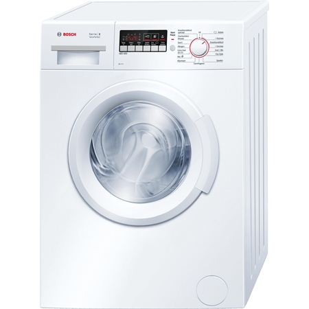 Bosch WAB28262NL Wasmachine