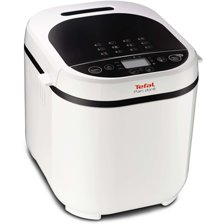 Tefal PF2101 wit Broodbakmachine