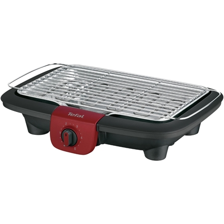 Tefal EasyGrill BG90F5 elektrische barbecue