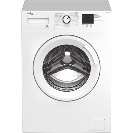 Beko WTV 7711 BW0 Wasmachine