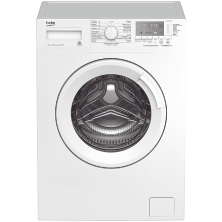 Beko WTV 7812 BS Wasmachine