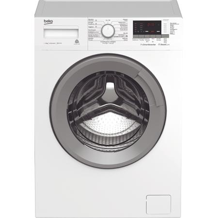 Beko WTV 8712 BLS Wasmachine