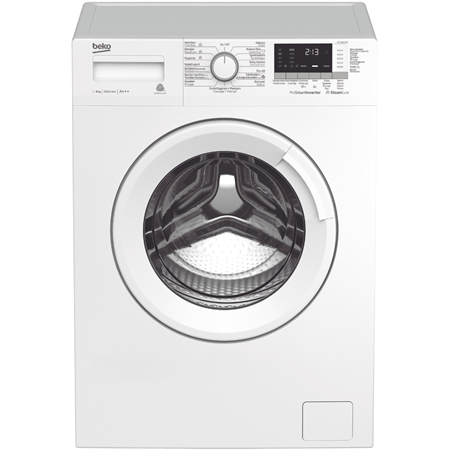 Beko WTV 8812 BS Wasmachine
