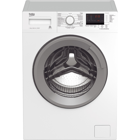 Beko WTV 9712 XSW Wasmachine