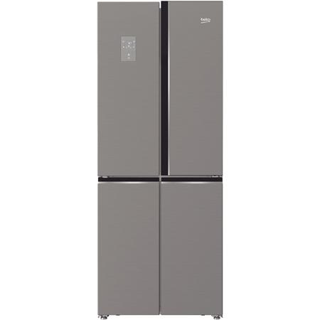 Beko GNE480E20ZXP Amerikaanse koelkast
