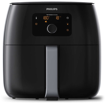 Philips HD9653/90 Avance Collection Airfryer XXL