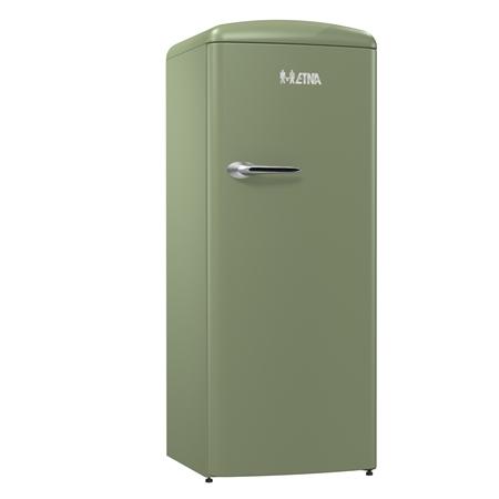 ETNA KVV754GRO Retro koelkast