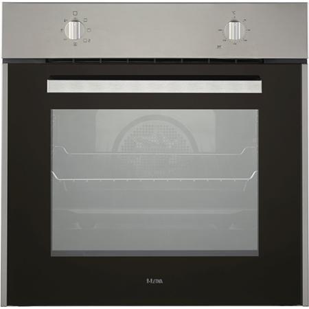 ETNA OM871RVS Inbouw oven
