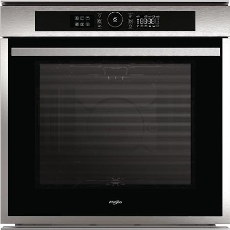 Whirlpool AKZM 8610 IX Inbouw oven