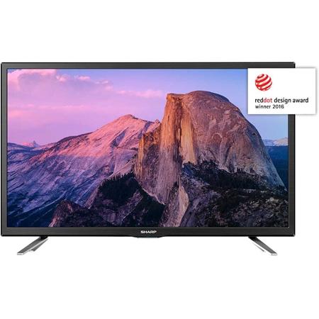 Sharp LC-24CHG5112 HD LED TV met 12V-aansluiting