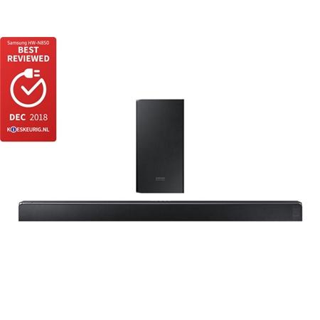 Samsung HW-N850 Dolby Atmos soundbar
