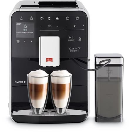 Melitta Barista TS Smart F85/0-102 Volautomaat koffiemachine