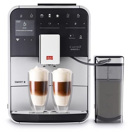 Melitta Barista TS Smart volautomaat koffiemachine