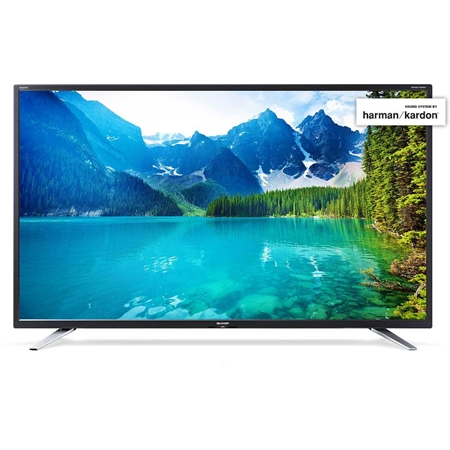 Sharp LC-40FI5442E Full HD LED TV