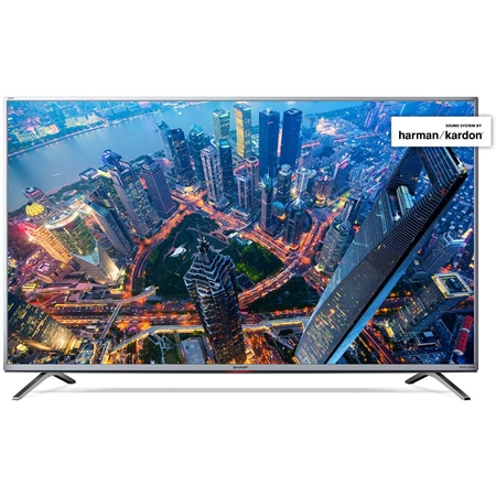 Sharp LC-43UI8872E 4K LED TV