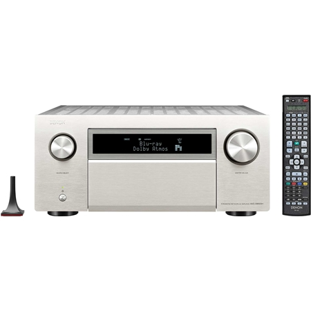 Denon AVC-X8500H AV-receiver