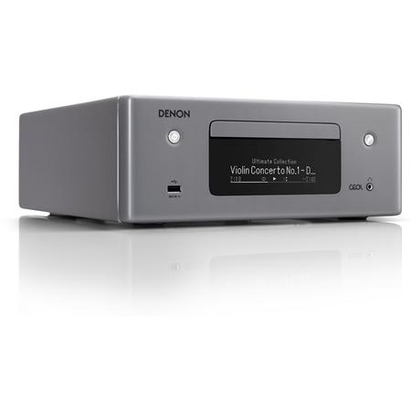 Denon RCD-N10 netwerkmuzieksysteem