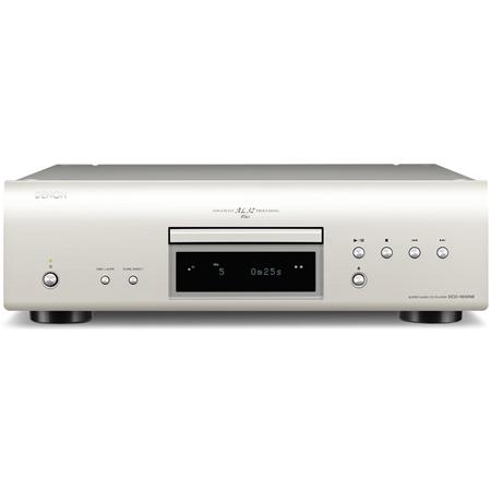 Denon DCD-1600NE CD-speler