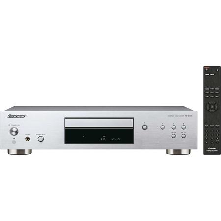 Pioneer PD-30AE CD-speler