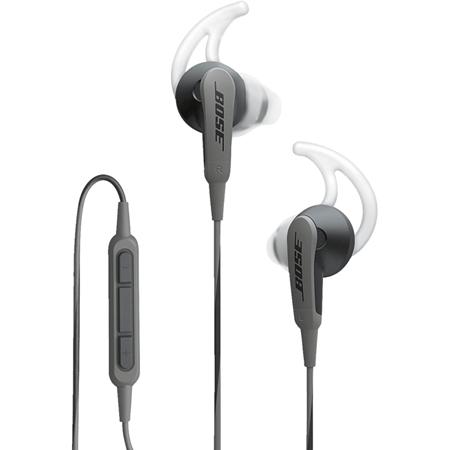 Bose Soundsport in-ear oordopjes voor Android