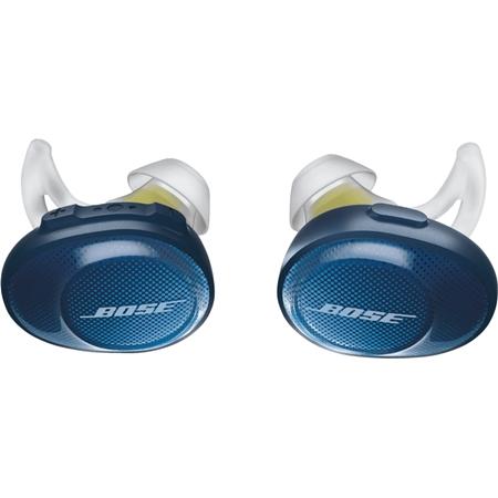 Bose SoundSport Free draadloze oordopjes