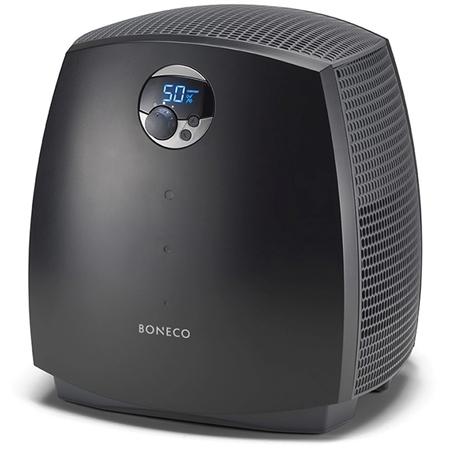Boneco 39683 Luchtwasser digitaal 2055 D