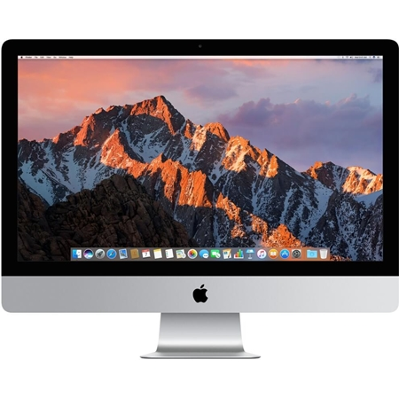Apple iMac 21.5 (2017, Core i5 2.3GHz, 8GB, 1TB)
