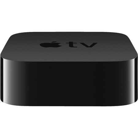 Apple TV 32GB (4th generation) Zwart