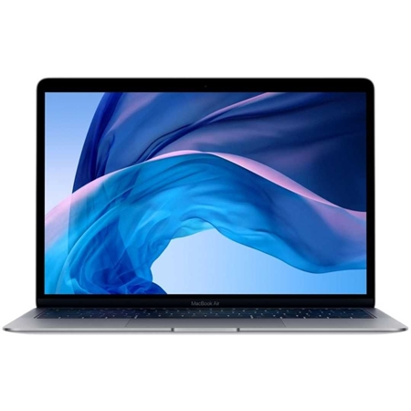 Apple MacBook Air 13.3 (2018-Core i5 1.6GHz -128GB- Space Gray)