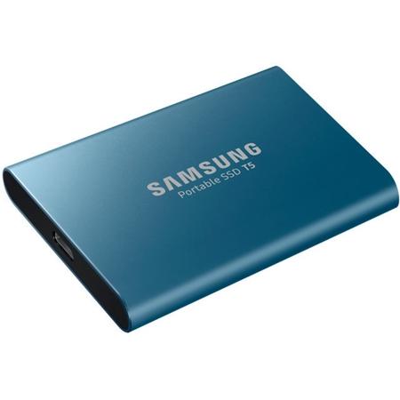 Samsung T5 500GB externe SSD