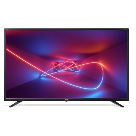Sharp LC-55UI7352E 4K LED TV