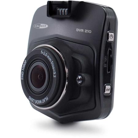 Caliber DVR210 dashcam