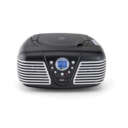 Caliber HBC430BT draagbare radio met CD